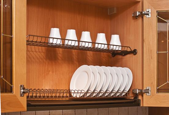 Картинки по запросу Сушки для посуды в навесные (верхние) шкафы